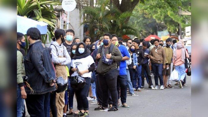 10 Jajanan Hits yang Dijual Tersebar di Pedagang Kaki Lima dan Kedai Legendaris Kota Bandung