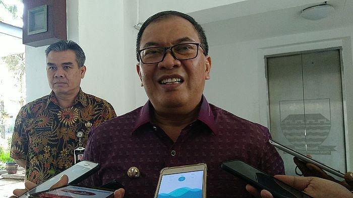 Wali Kota Bandung Oded M Danial Ulang Tahun ke-57, Tribun Jabar dan ASN Pemkot Harapkan Ini