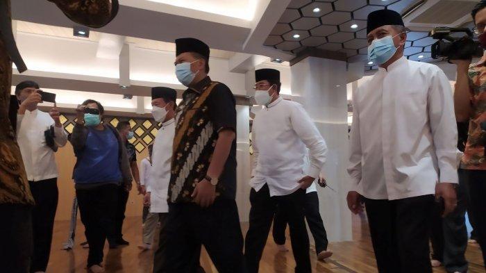 Universitas Pasundan Targetkan Bangun Tiga Masjid dan Satu Rumah Sakit Pendidikan Tahun Ini