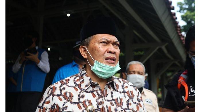 Oded M Danial Resmikan 5 Lembur Tohaga Lodaya di Sukajadi, Kini Total Ada 123 di Kota Bandung