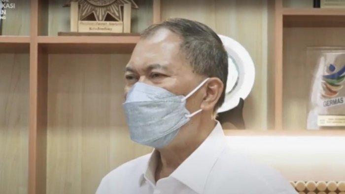 UPDATE Kasus Covid-19 di Bandung Masih Naik Turun, Ini Kelurahan dengan Kasus Positif Tertinggi