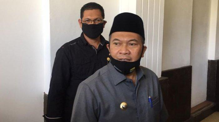 Ke Kota Bandung Tidak Perlu Bawa Hasil Rapid Test Antigen, Wali Kota Oded Tak Khawatir
