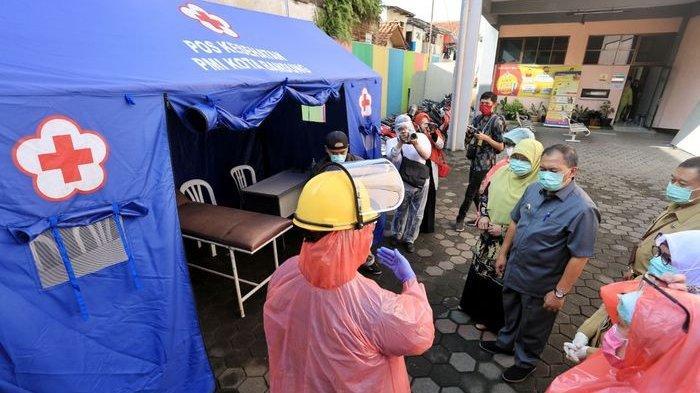 Kota Bandung Belum Laksanakan PSBB, Warga Pertanyakan Penanganan Virus Corona