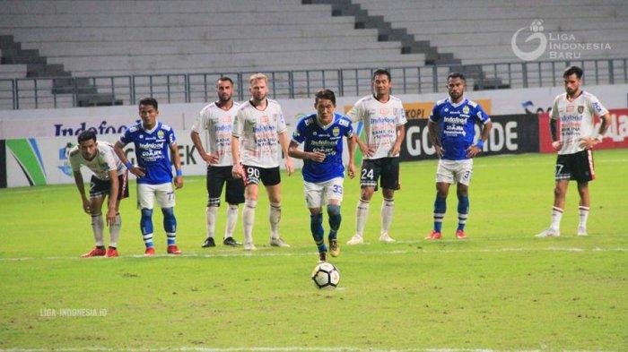 BEST XI Pilihan Oh In Kyun Didominasi Persib Bandung, Mulai dari Pelatih Hingga Pemain