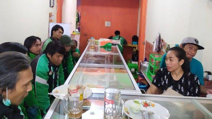 Sri Mulyani Ajak Masyarakat Jajan di Warteg dan Beli Produk UMKM
