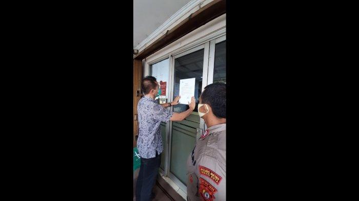 Tidak Terapkan Asas Perbankan, OJK Tutup BPR yang ada di Jawa Barat ini