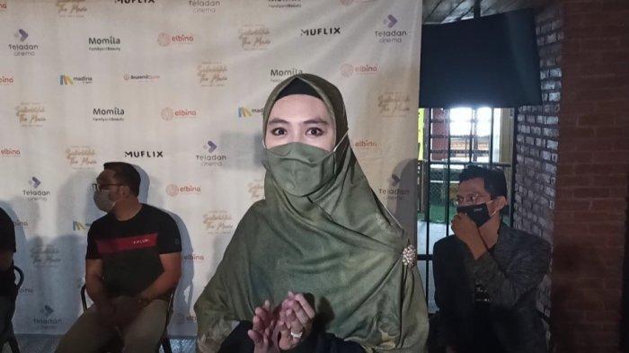 Ini Amalan 10 Hari Puasa Saat Ramadan Ala Artis Oki Setiana Dewi