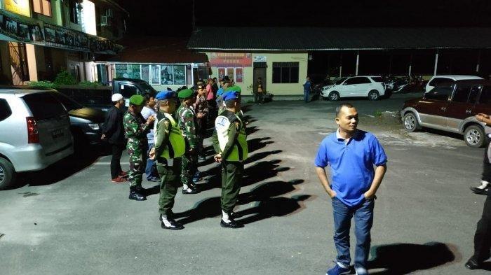 Kelanjutan Kasus Oknum TNI Tewas Diduga OD, Subdenpom Periksa Rekan Sertu AS