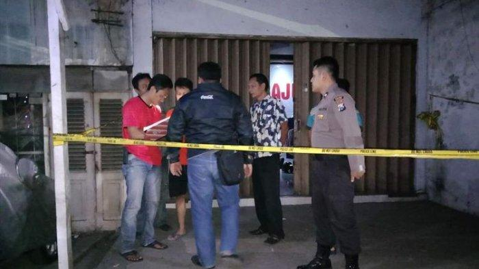 Driver Ojek Online di Madiun Ditemukan Tewas Bersimbah Darah, Polisi Belum Pastikan Penyebabnya