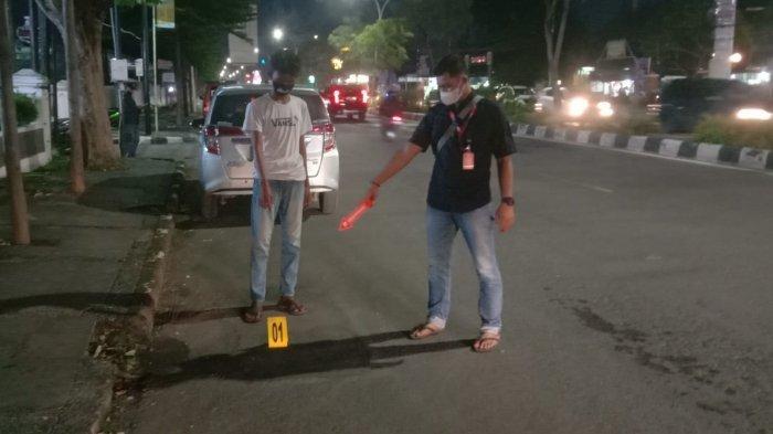 Polisi Masih Dalami Kasus Penembakan Remaja di Kota Cirebon, Korban dan Pelaku Tak Saling Kenal