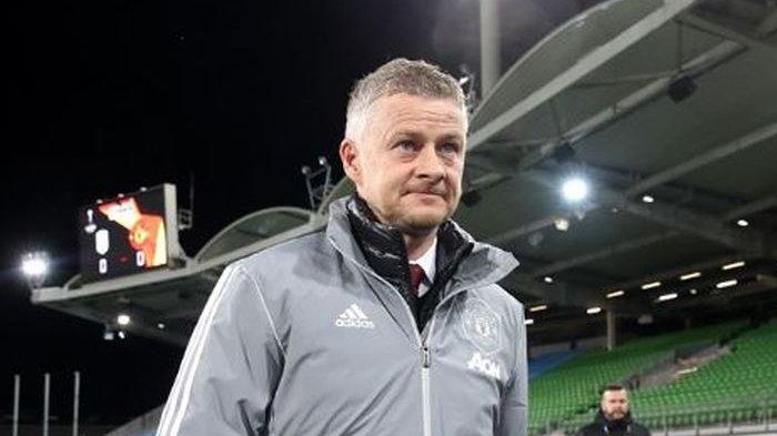 Man United Ditahan West Brom 1-1, Ole Gunnar Solskjaer: ''Kami Tidak Layak Menang''