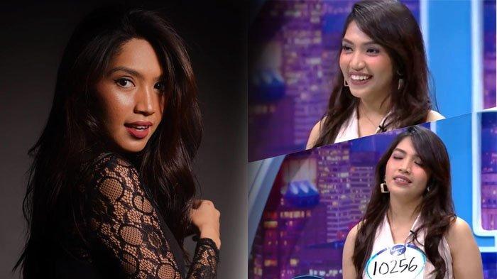 Ikhlas Tereleminasi dari Indonesian Idol, Olivia Pardede Akui Tak Merasa Hebat,Tulis Pesan Bijak Ini