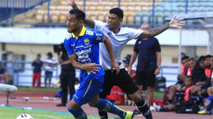 TONTON LIVE STREAMING TV ONLINE Arema FC vs Persib Bandung, Adu Strategi Robert vs Gomez Cetak Gol