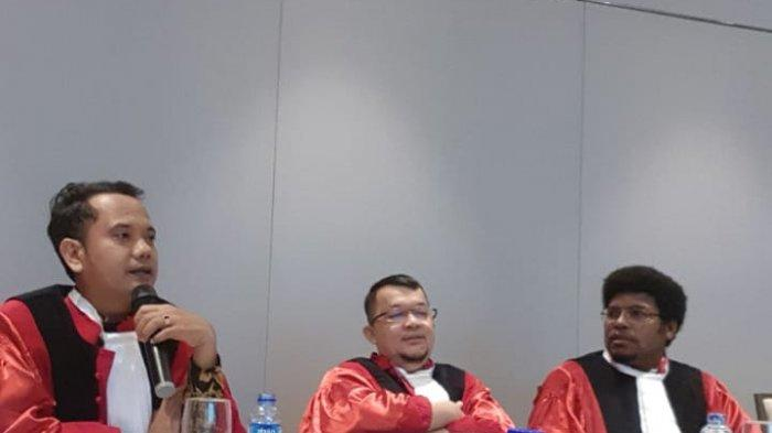 Pelawak Oni SOS Jadi Anggota DPD RI, Ini yang Diperjuangkannya