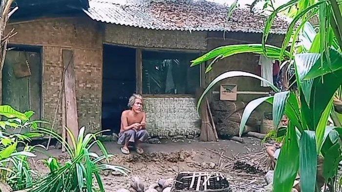 Cerita Ono, Penyandang Tunanetra di Pangandaran yang Tinggal di Tanah Desa: Tetap Harus Ngukur