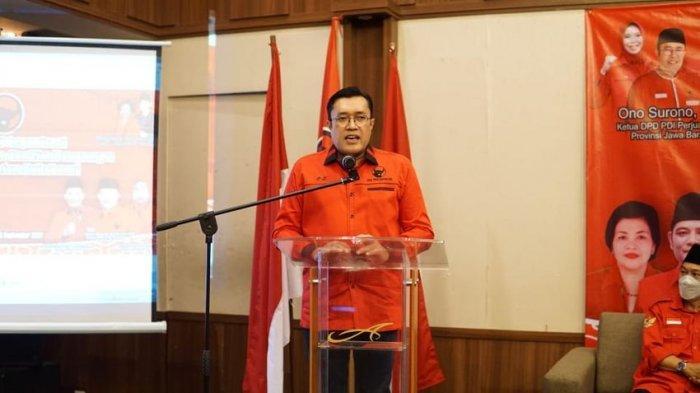 Ono Surono Desak Mendag dan Mentan Segera Eksekusi Arahan Jokowi Turunkan Harga Jagung