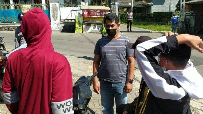 Kronologi Gadis Cantik di Cianjur Dibegal 4 Pria, Polisi Buru Pelaku, Disebut Preman Kampung