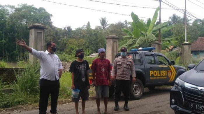 Puluhan Preman di Sumedang Diamankan Polisi Lalu Ini yang Bakal Dilakukan