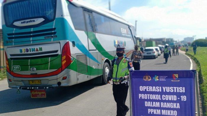 PPKM Mikro Diperpanjang Mulai Hari Ini, Tak Hanya Jawa Bali, Diperluas Ke Pulau Lain, Ini Aturannya