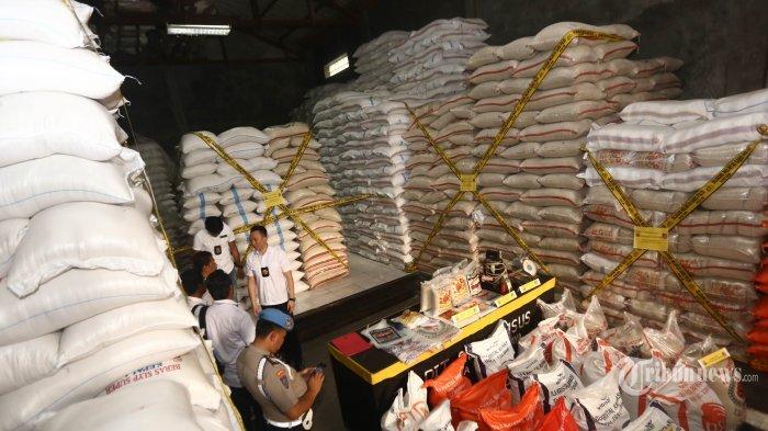 Diskoperindag Kabupaten Sumedang Awasi Penimbun Sembako Selama Ramadan
