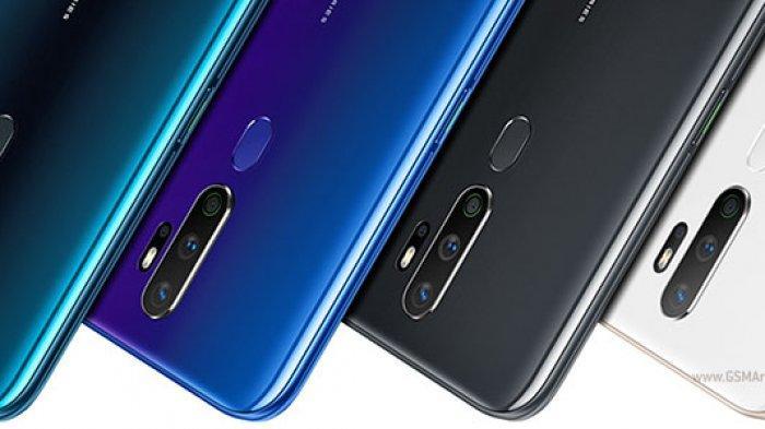 Daftar Harga Smartphone Oppo Terbaru, Harga Maret 2020, Canggih tapi Tak Bikin Kantong Jebol