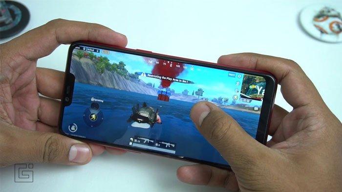 4 Smartphone yang Rilis di 2018 Ini Cocok untuk Bermain Game, Harganya di Bawah Rp 5 Jutaan