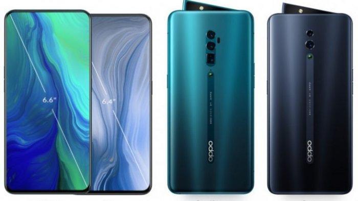 Daftar Harga Hape Edisi November 2019: Samsung, Xiaomi dan Vivo