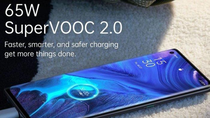 Review Singkat dan Harga Hape Oppo Reno4 Pro yang Baru Saja Dirilis, Ada Dua Pilihan Warna