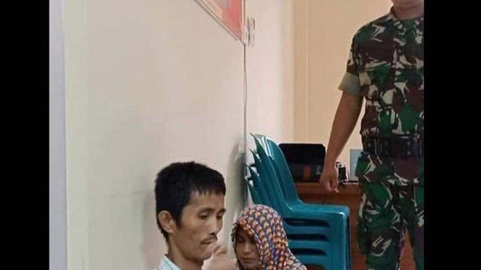 UPDATE: Bocah di Aceh Dipaksa Mengemis oleh Orangtuanya, Jika Tak Bawa Uang, Kaki Tangan Dirantai