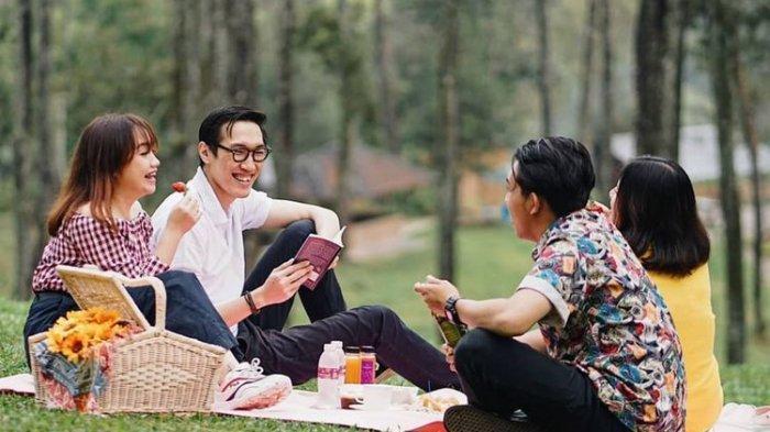 Ini 5 Tempat Piknik di Bandung yang Cocok Dikunjungi Bareng Keluarga & Teman, Suasananya Menyegarkan