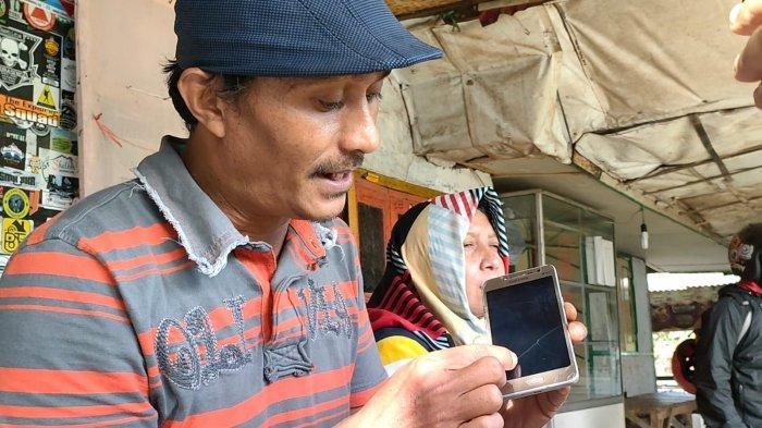 Orangtua Gibran, Remaja yang Hilang di Gunung Guntur Berharap Anaknya Bisa Tahan Lapar dan Haus