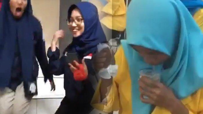 Ospek Mahasiswa Baru Universitas Khairun Ternate, Minum Air yang Diludahi, Ini Nasib Akhir Si Senior