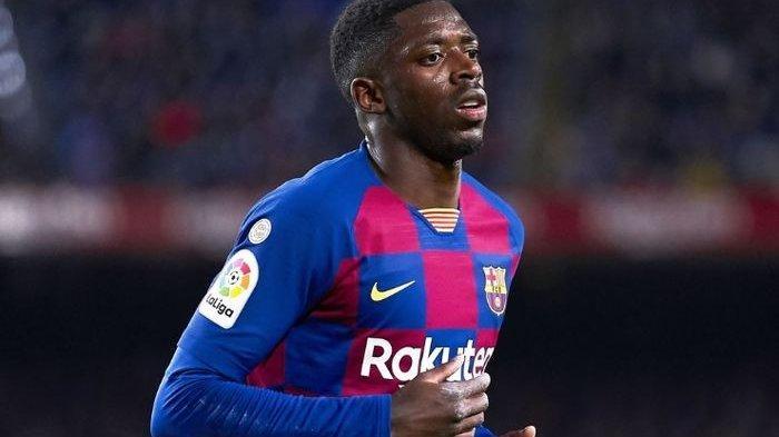 Hasil Liga Spanyol, Barcelona Menang Susah Payah Atas Real Valladolid, Tempel Atletico Madrid