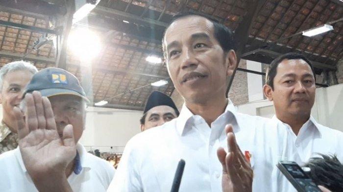 Presiden Jokowi: 34 Ribu WNI Pekerja Migran Bakal Pulang ke Indonesia pada Mei-Juni