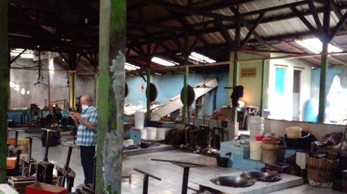 PPKM, Pabrik Galendo di Ciamis Tumbang, Belasan Pekerja di Rumahkan, Pemilik; Tak Ada yang Beli