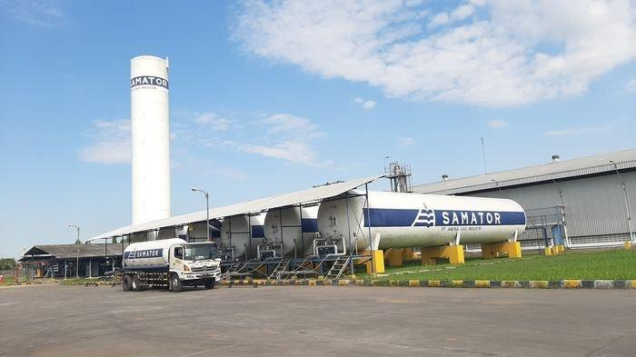 Pasien Bertambah, Pengelola RS Swasta di Purwakarta Belanja Oksigen ke Pabrik Oksigen di Subang