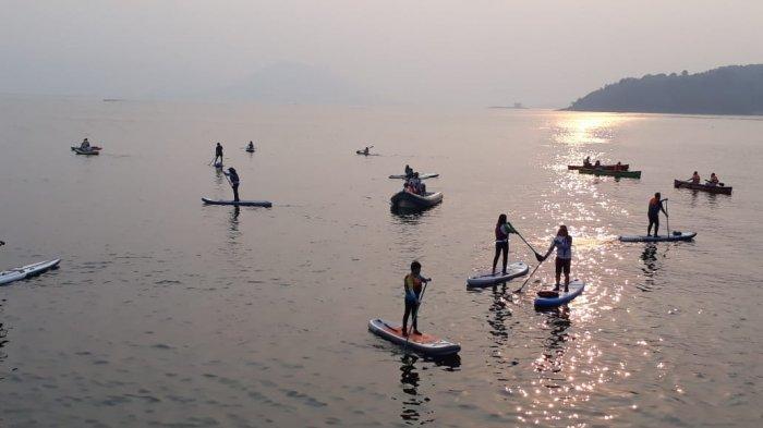 Besok Kawasan Wisata Jatiluhur Valley dan Resort Dibuka, tapi Sejumlah Even Tahunan Diundur