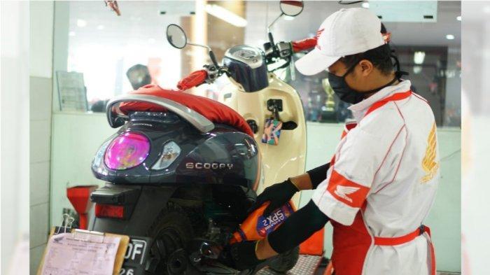 AHASS Hadirkan Paket BOM untuk Konsumen Jawa Barat