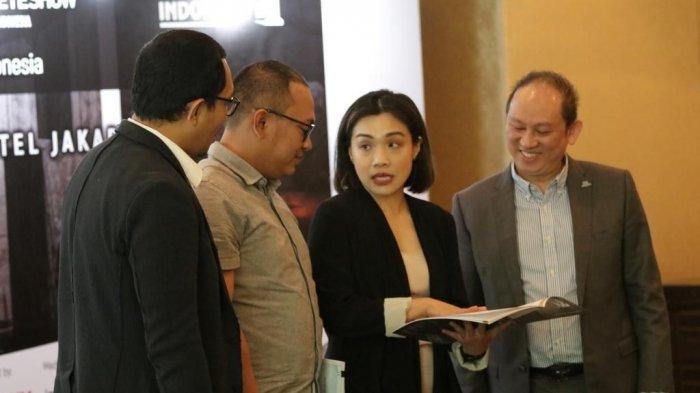 Pameran Energy & Engineering Indonesia, Dukung Pembangunan Berkelanjutan untuk Indonesia