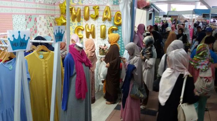 Gaet Wisata Belanja, Jakarta Gelar Fastival Ramadan 2016