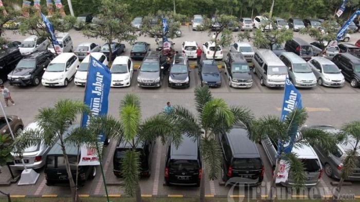 Ingin Mudik Lebaran 2019 Pakai Mobil, Simak 11 Rekomendasi Mobil Bekas Rp 60 Hingga 80 Jutaan