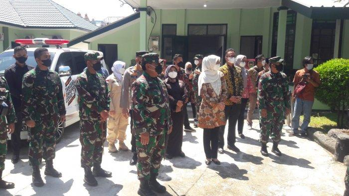 Mayjen TNI Nugroho Budi Berpamitan, Ini Pangdam III/Siliwangi yang Baru, Ternyata Pernah di Jabar