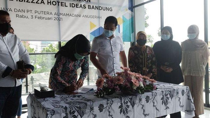 Pandemi Covid-19 Membuat Okupansi Hotel Turun Drastis, Sewa Kelola Pun Jadi Pilihan
