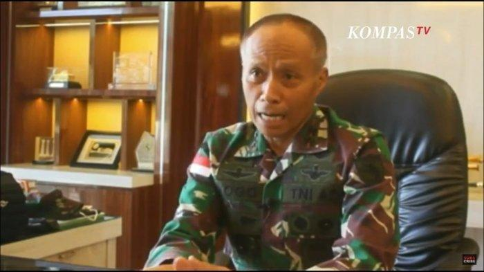 Pangdam XVIII Cenderawasih, Mayjen TNI Ignatius Yogo Triyono