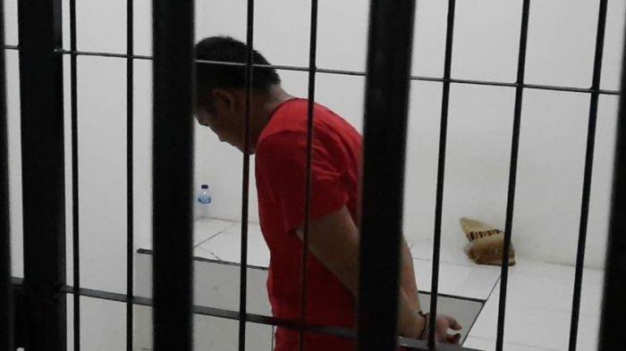 Tahanan Kejaksaan Terpapar Covid-19 yang Kabur dari RSU Purbaratu Tasik Ditangkap, Sembunyi di Sini