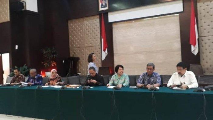 Dari 104 Orang, Hanya 40 Capim KPK yang Lolos Tes Psikologi, Termasuk 6 Anggota Polri