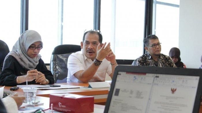 Pansus III DPRD Jabar akan Kaji Pembentukan BUMD untuk Tangani Perumahan Rakyat