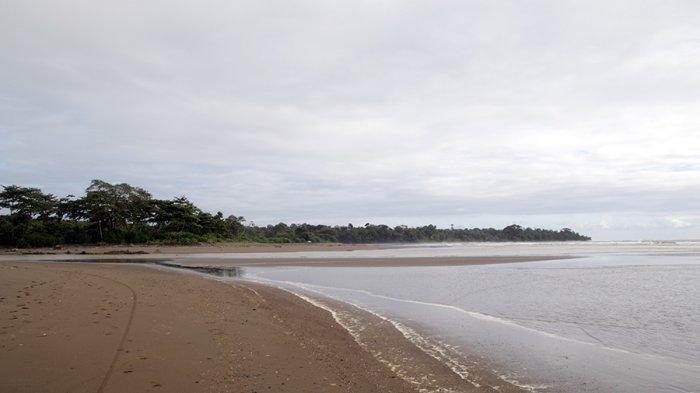 Korban Terseret Ombak di Pantai Cijeruk Ditemukan, Satu Masih Dicari