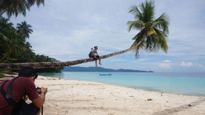 Ini Daftar Daerah di Indonesia yang Aman Dari Corona, Bisa untuk Wisata Libur Panjang Akhir Oktober