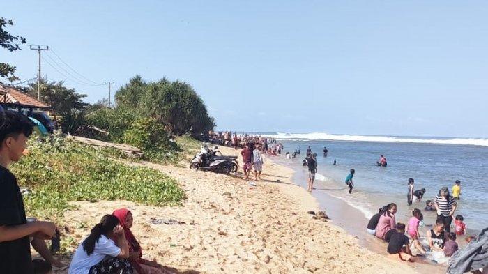Banyak Wisatawan Meninggal di Pantai Ini, Perlu Perhatian Pengelola Wisata, Disebakan Hal Ini